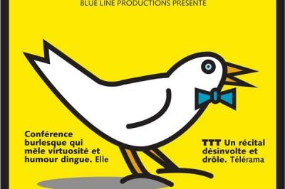 Le Siffleur Et Son Quatuor A Cordes à Aix les Bains