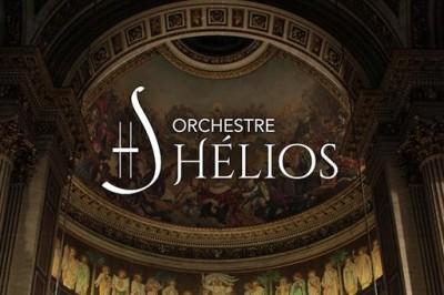 Concert Musique de Noël Chœur et Orchestre à Paris 4ème