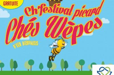 Chés Wèpes, ch'festival picard d'ech Bieuvaisis 2018