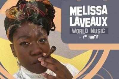 Mélissa Laveaux et Sira Niamé à Gap