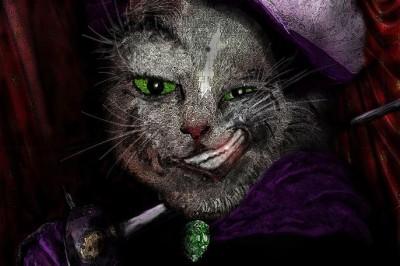 La vraie histoire du chat botté à Saint Genis de Saintonge