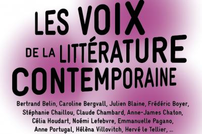 Festival Ritournelles #19 / Rap et littérature à Biarritz