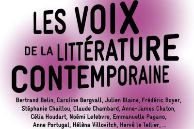 Festival Ritournelles #19 / VinOulipo, le vin des écrivains à Bordeaux