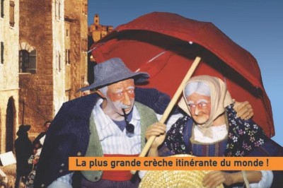 Noël en Provence à Boulogne sur Mer