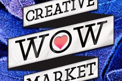 Wow Creative Market - Winter Edition 2018 à Toulon
