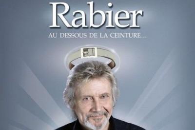 Rabier - Au Dessous De La Ceinture à Albert