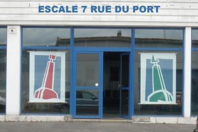 Escale 7 Rue Du Port à Concarneau