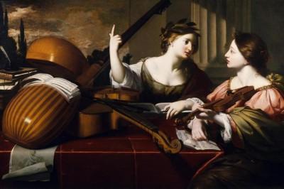 Femmes et musiciennes eu 17ème siècle à Grenoble