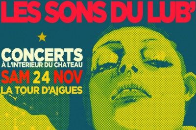 Concert D'automne Les Sons Du Lub' à La Tour d'Aigues