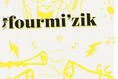 Fourmi'Zik à La Foret Fouesnant