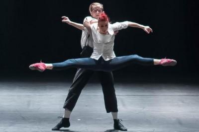 Les Ballets Jazz de Montréal à Chartres