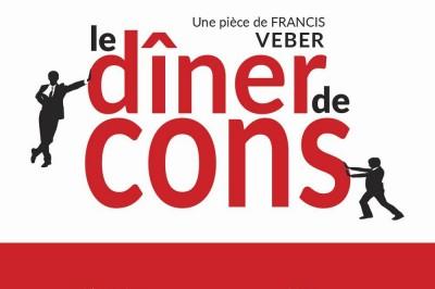 Le dîner de cons à Toulouse