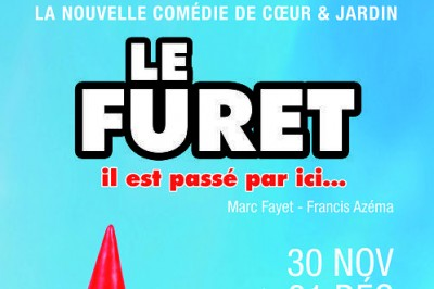 Le Furet à Toulouse