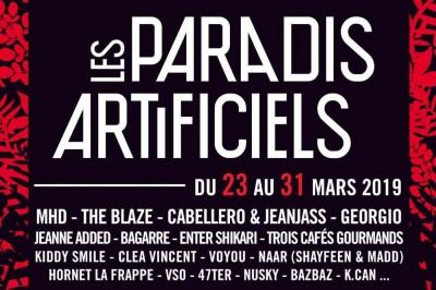 Les Paradis Artificiels 2019