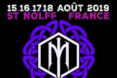 The Celtic Rock Opera et Alan Stivell à Saint Nolff