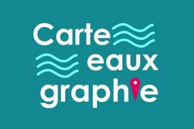 Carte Eaux Graphie: une exposition itinérante sur le risque d'inondation. à Arles