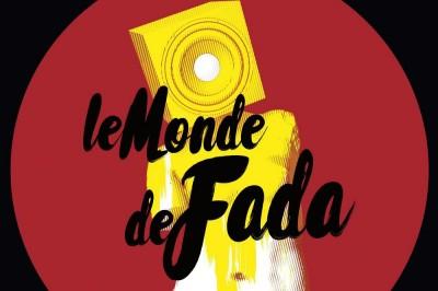 Le Monde De Fada - Concert - Release Party à Angers