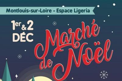 Marché de Noël de Montlouis-sur-Loire à Montlouis sur Loire