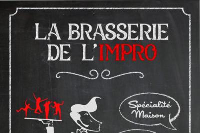 Brasserie de l'impro ! à Grenoble