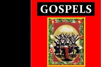 Gospels - Concert de Noël à Paris 3ème
