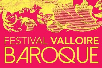 Festival Valloire baroque 10ème édition 2019