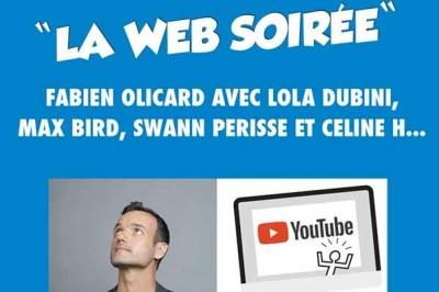 La Web Soirée à Cannes