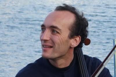 Christophe Beau / Roger Eon à Chatelaudren