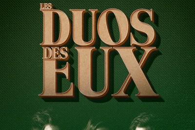 Spectacle CIE Duo des Eux à Lyon