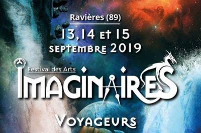 Festival des Arts de l'Imaginaire 2019