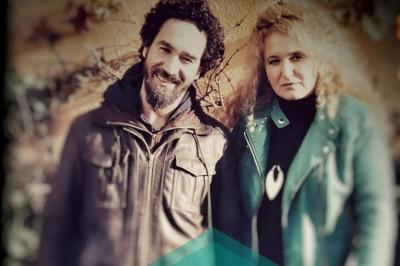 M'Fara duo en concert à Carpentras