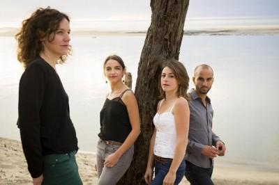 Concert du Quatuor Voce au CRR de Créteil à Creteil