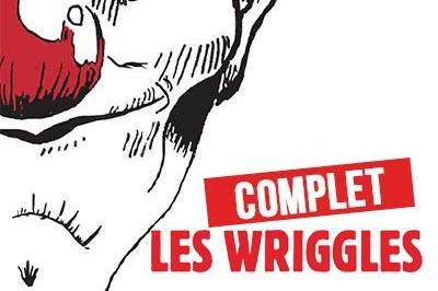 [COMPLET] Les Wriggles à Caluire et Cuire