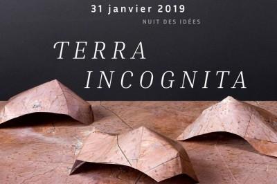 La Nuit des idées 2019 // Terra Incognita
