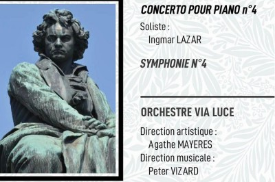 Beethoven I Vienne - 1806 à Paris 6ème
