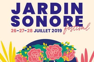 Festival Jardin Sonore 2019