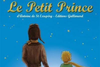 Le Petit Prince à Perpignan