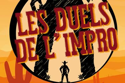 Les Duels de l'Impro à Grenoble