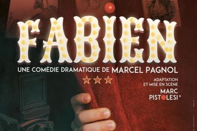 Fabien à Avignon