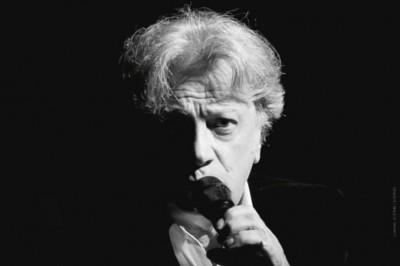 Hervé Vilard en concert piano-voix à Lablachere