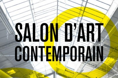 Salon d'Art Contemporain à Paris 11ème
