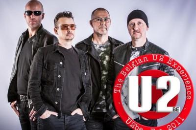 Soirée Rock avec le Tribute Band U2BE à Gravelines