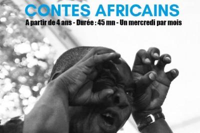 Contes Africains à Fontenay Sous Bois