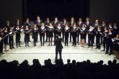 Trésors de la Musique Sacrée à Rocamadour