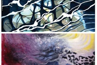 L'art en partage : généalogies clandestines à Le Havre