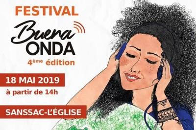 Festival Buena Onda #4 2019