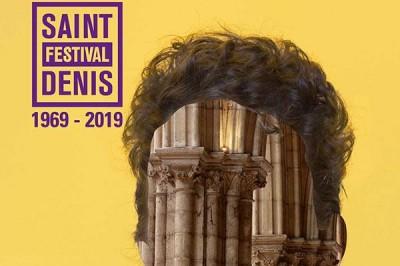 Festival Saint Denis 2019