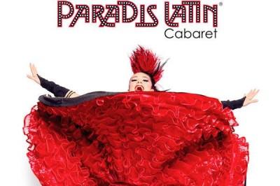 La Saint Valentin Du Paradis Latin à Paris 5ème