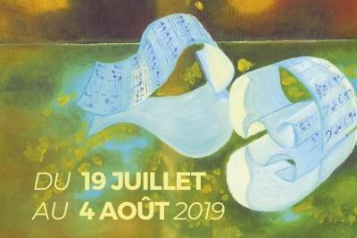 Festival Musique et Mémoire 2019