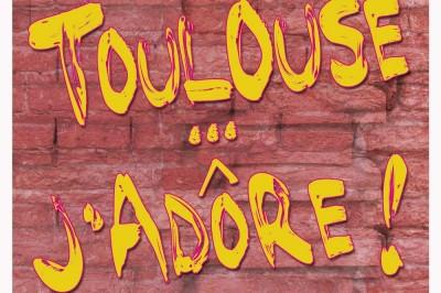 Toulouse J'Adore