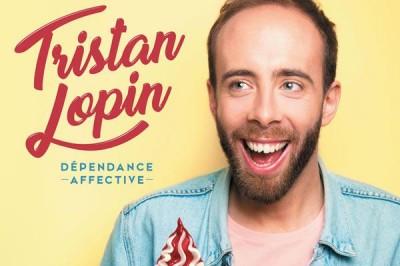 Tristan Lopin à Toulouse